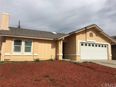 13587 Vellanto Way, Moreno Valley, CA 92553 - MLS#: IV18262303