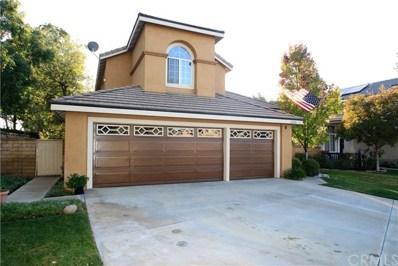 23702 Greystone Court, Valencia, CA 91354 - MLS#: IV18262671