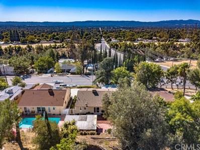 17901 Rinaldi Street, Granada Hills, CA 91344 - MLS#: IV18262760