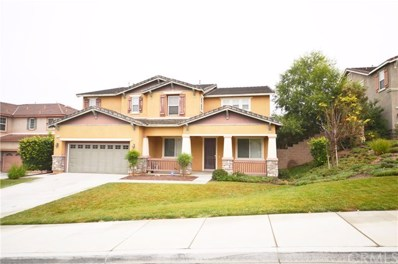 9258 Archwood Court, Riverside, CA 92508 - MLS#: IV18262950