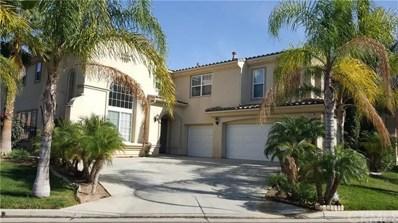 501 Ruth Circle, Corona, CA 92879 - MLS#: IV18262961
