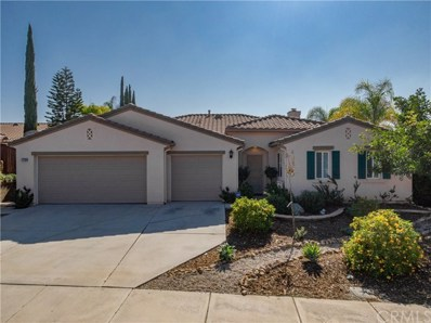 17783 Fan Palm Lane, Riverside, CA 92503 - MLS#: IV18262982