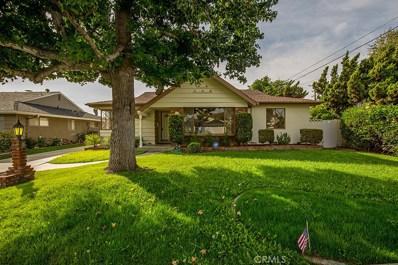 10635 Newcomb Avenue, Whittier, CA 90603 - MLS#: IV18263082
