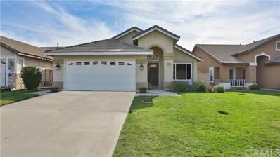 14773 Foxfield Lane, Fontana, CA 92336 - MLS#: IV18263249