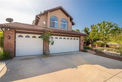 1098 Basilone Drive, Riverside, CA 92506 - MLS#: IV18263309
