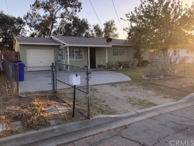 17389 Holly Drive, Fontana, CA 92335 - MLS#: IV18263313