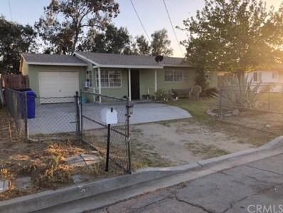 17389 Holly Drive, Fontana, CA 92335 - MLS#: IV18263313