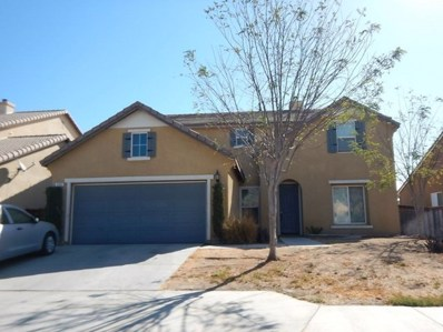 535 Drake Drive, San Jacinto, CA 92582 - MLS#: IV18263502