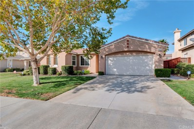 27928 Hastings Drive, Moreno Valley, CA 92555 - MLS#: IV18263620