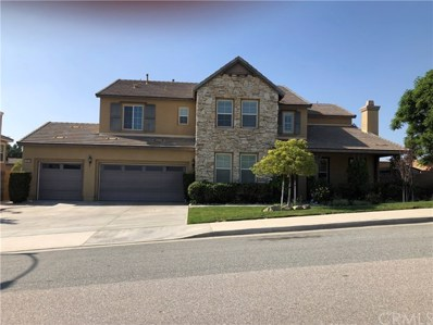 13515 Altivo Street, Moreno Valley, CA 92555 - MLS#: IV18263716