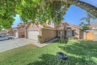 21458 Townsendia Avenue, Moreno Valley, CA 92557 - MLS#: IV18263772