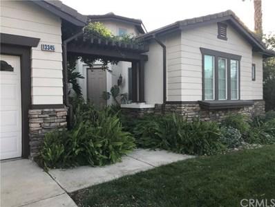 13345 Rogue Rive, Rancho Cucamonga, CA 91739 - MLS#: IV18263826