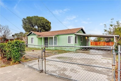 15007 Hibiscus Avenue, Fontana, CA 92335 - MLS#: IV18263879
