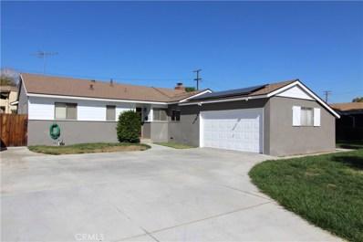 9824 Hampshire Street, Rancho Cucamonga, CA 91730 - MLS#: IV18264098