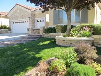 931 Gleneagles Road, Beaumont, CA 92223 - MLS#: IV18264133