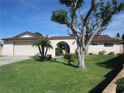 1616 S Burnaby Drive, Glendora, CA 91740 - MLS#: IV18264195