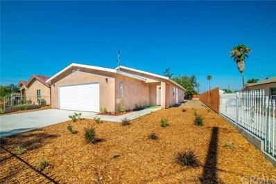 7538 Lynwood Way, Highland, CA 92346 - MLS#: IV18264205