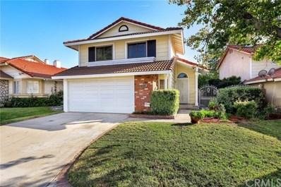 14523 Autumn Place, Fontana, CA 92337 - MLS#: IV18264308