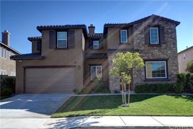 16207 Skyridge Drive, Riverside, CA 92503 - MLS#: IV18264588