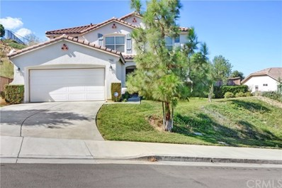 27845 Cirrus Circle, Corona, CA 92883 - MLS#: IV18264612