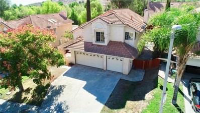 22651 Shadowridge Lane, Moreno Valley, CA 92557 - MLS#: IV18264707