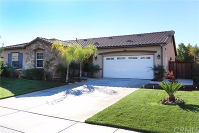 23059 Sienna Lane, Moreno Valley, CA 92557 - MLS#: IV18265231