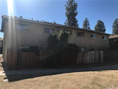 26880 Mossway Street, San Bernardino, CA 92346 - MLS#: IV18265279