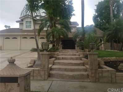 12724 Arena Drive, Rancho Cucamonga, CA 91739 - MLS#: IV18265333