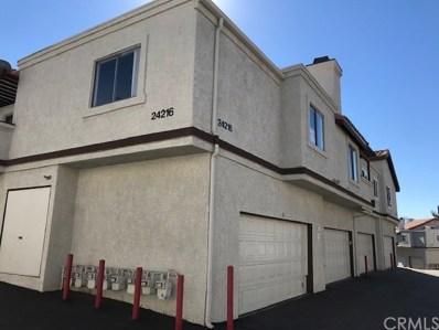 24216 Sylvan Glen Road UNIT G, Diamond Bar, CA 91765 - MLS#: IV18265559