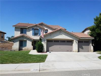 5940 Forest Glen Drive, Fontana, CA 92336 - MLS#: IV18265668