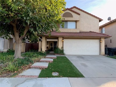 701 Citrus Avenue, Perris, CA 92571 - MLS#: IV18266028