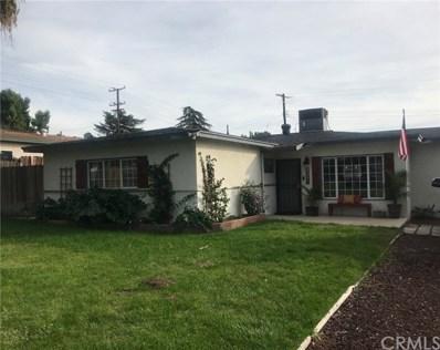 35277 Vineyard Street, Yucaipa, CA 92399 - MLS#: IV18266055
