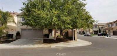553 Corte San Julian, Perris, CA 92571 - MLS#: IV18266341
