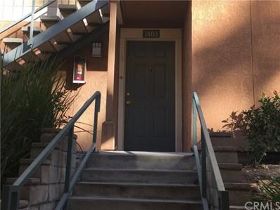 10655 Lemon Avenue UNIT 1403, Rancho Cucamonga, CA 91737 - MLS#: IV18266344