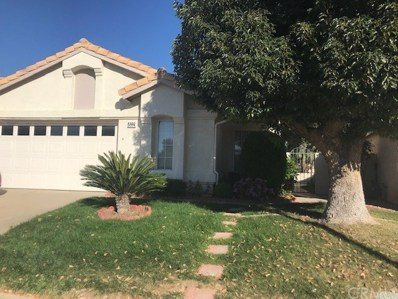 832 Pine Valley Road, Banning, CA 92220 - MLS#: IV18266414