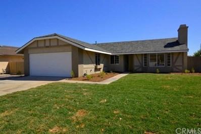 19018 Tule Way, Lake Elsinore, CA 92530 - MLS#: IV18266422