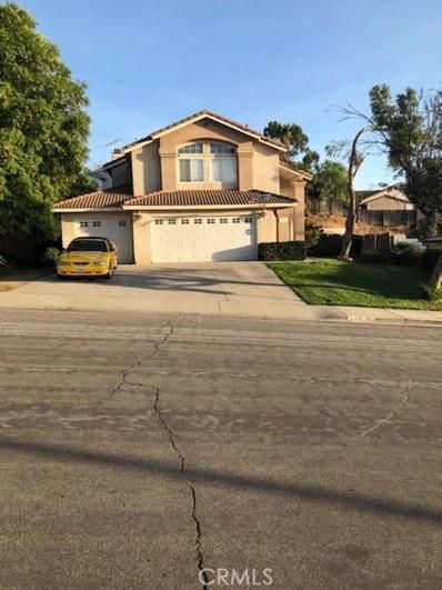 21643 Calle Prima, Moreno Valley, CA 92557 - MLS#: IV18266442
