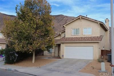 1787 Western Village Drive, San Jacinto, CA 92583 - MLS#: IV18266775