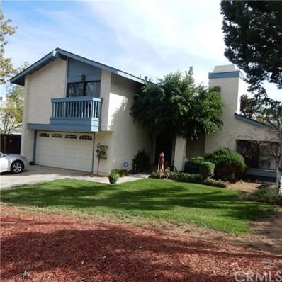 2226 Black Oak Place, Riverside, CA 92506 - MLS#: IV18266789