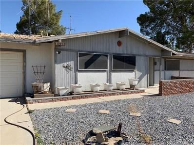21060 Rancherias Road, Apple Valley, CA 92307 - MLS#: IV18266855