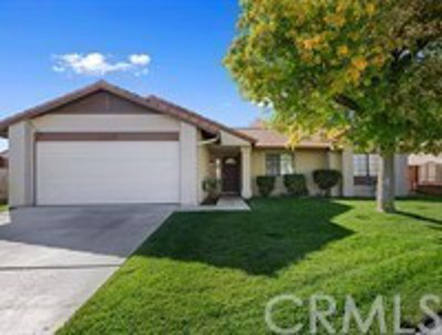 5320 Meredith Avenue, Palmdale, CA 93552 - MLS#: IV18266867