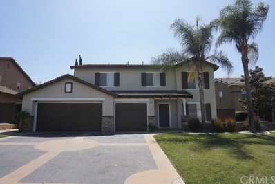 831 Renfrew Way, Riverside, CA 92508 - MLS#: IV18267030