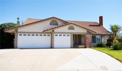 23970 Gamma, Moreno Valley, CA 92553 - MLS#: IV18267110