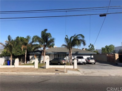 17744 Slover Avenue, Bloomington, CA 92316 - MLS#: IV18267146