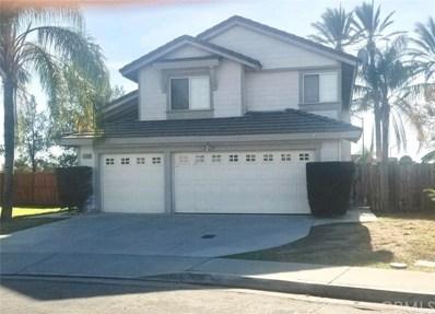 13703 Sunrise Street, Fontana, CA 92336 - MLS#: IV18267794