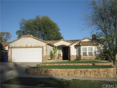 7865 Layton Street, Rancho Cucamonga, CA 91730 - MLS#: IV18268010