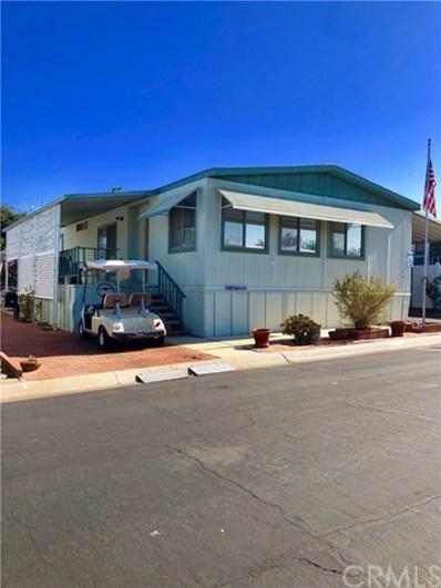 3700 Buchanan Street UNIT 153, Riverside, CA 92503 - MLS#: IV18268054