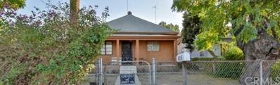 905 W 8th Street, San Bernardino, CA 92411 - MLS#: IV18268175