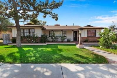2942 Mary Street, Riverside, CA 92506 - MLS#: IV18268186