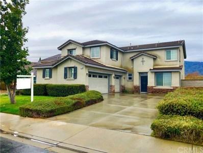 15248 Rosewood Circle, Fontana, CA 92336 - MLS#: IV18268404